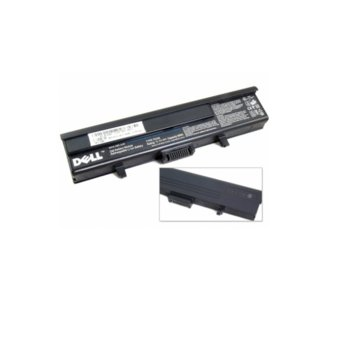Батерия (оригинална) за Dell XPS M1530, 11.1V, 6 клетъчна image