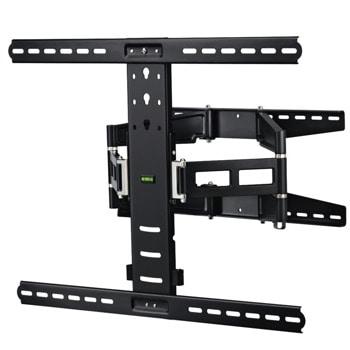 Стойка за телевизор HAMA Fullmotion XL (108757), VESA до 700x500, до 35kg image