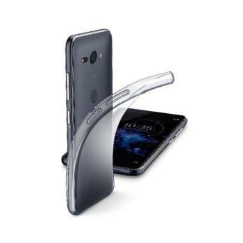 Прозрачен калъф Fine за Sony Xperia XZ2 Compact product
