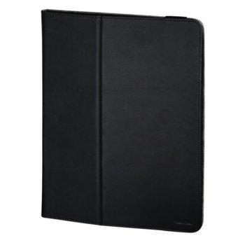 """Калъф за електронна книга, Hama Xpand, универсален, до 7""""(17.8cm), черен image"""