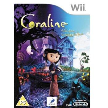 Coraline product