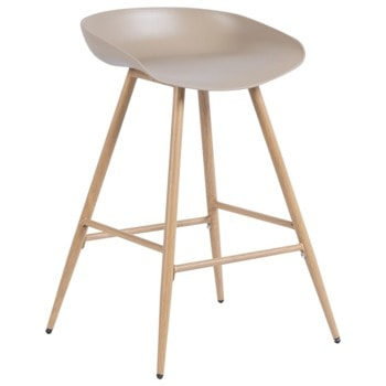 Бар стол Carmen 3086 - бежов product
