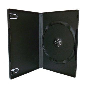 Кутия за DVD, за 1 диск image