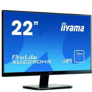215 IIYAMA ProLite XU2290HS-B1 product