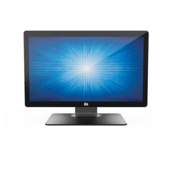 """Дисплей Elo ET2703LM-2UWA-0-BL-G, тъч дисплей, 27"""" (68.58 cm), Full HD, HDMI, VGA, USB image"""