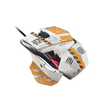 Mad Catz Titanfall R.A.T. 3 product