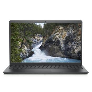 """Лаптоп Dell Vostro 3510 (N8022VN3510EMEA01_2201_UBU-12GB), четириядрен Tiger Lake Intel Core i5-1135G7 2.4/4.2 GHz, 15.6"""" (39.62 cm) HD WVA Anti-Glare Display & GF MX350 2GB, (HDMI), 12GB DDR4, 1TB HDD, 2x USB 3.2 Gen 1, Linux image"""