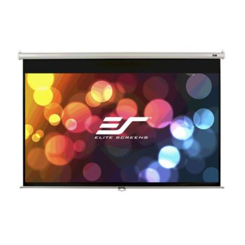 Elite Screen M120XWV2 120 White product