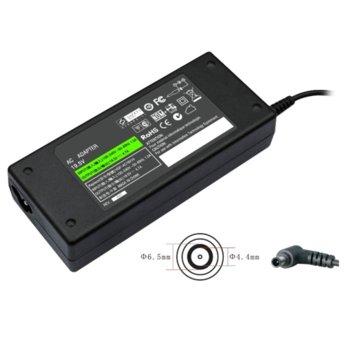 Захранване за лаптопи (заместител) SONY VAIO 19.5V/4.7A/90W image