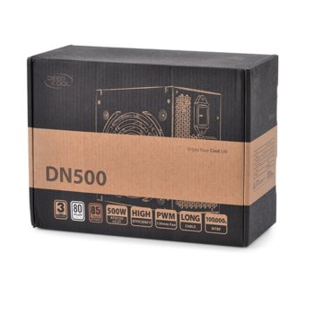 DeepCool DN500 (GP-BZ-DN500) product