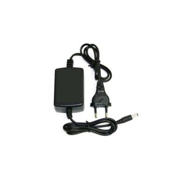 Захранващ адаптер HikVision CV-PA12D1000-A, за видеокамери, 12Vdc/1A image