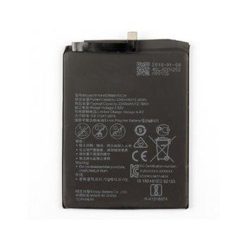 Батерия (оригинална) Huawei HB356687ECW за Huawei Mate 10 Lite, 3340mAh/3.82V image