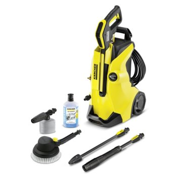 Karcher K4 Full Control Car product