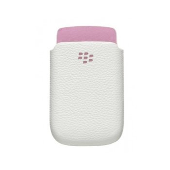 BlackBerry Pouch (бял-розов) product