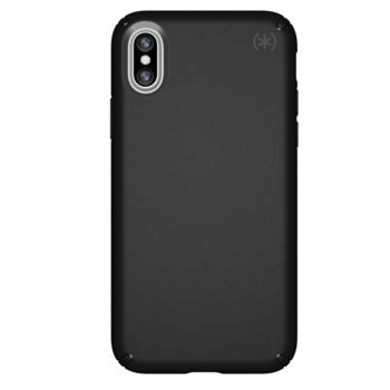 Калъф Speck iPhone X Presidio - Black/Black product