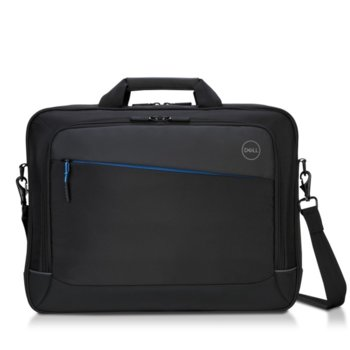 "Чанта за лаптоп Dell Professional Briefcase 15, до 15.6"" (39.62 cm), черна image"