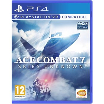 Ace Combat 7: Skies Unknown PS4 product