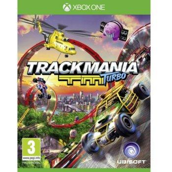 TrackMania Turbo product