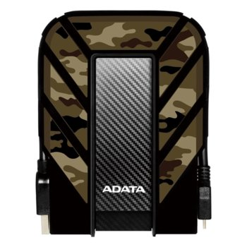 EXT 2TB 710M USB3.1 CAMOUFLAGE product