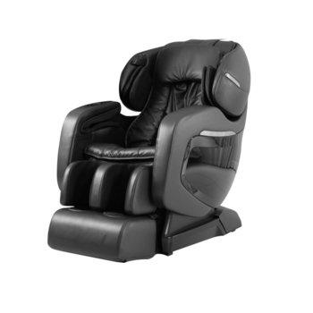 Масажен стол Rexton GJ-7800, различни техники за масаж, черен image