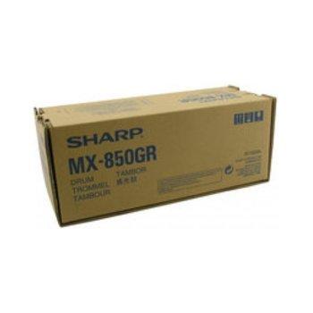 Барабан за Sharp MX-850GR - Black - MX850GR - Заб.: 1 000 000k image