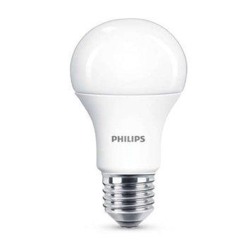 LED крушка Philips, E27, 10W, 1055 lm, 4000K image