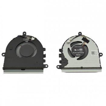 Вентилатор за Dell Inspiron 3583, 3584, 5575, 4pin, 5V - 0.5A image