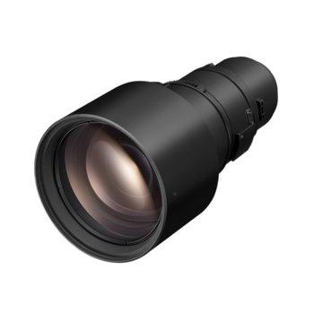 Обектив за проектор Panasonic ET-ELT31, за проектори Panasonic PT-EZ590, PT-EW650,PT-EX620, PT-EW550, PT-EX520PT-EZ570E, PT-EW630E, PT-EW530E, PT-EX600E, PT-EX500E image