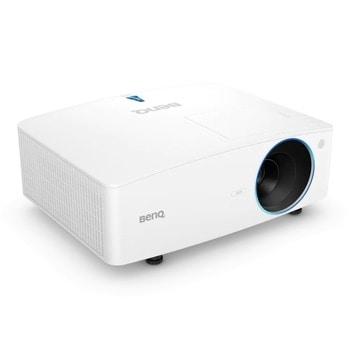 BenQ LX710 9H.J3W77.15E product