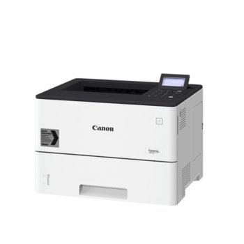 Лазерен принтер Canon i-SENSYS LBP325x, монохромен, 600 x 600 dpi, 43 стр/мин, LAN, USB, А4 image