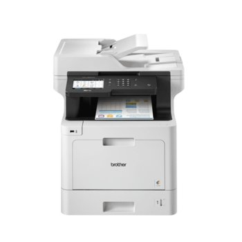 Brother MFC-L8900CDW (MFCL8900CDWRE1) product