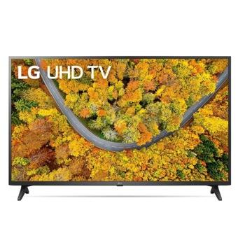 """Телевизор LG 50UP75003LF, 50"""" (127 cm) 4K/UHD LED Smart TV, HDR, DVB-T2/C/S2, LAN, Wi-Fi, Bluetooth, 2x HDMI, 1x USB  image"""