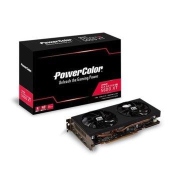 VCRPOWERCOLORAXRX5600XT6GBD6PR