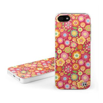 DecalGirl Flowers Squished Basic Case product