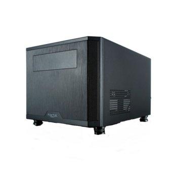 Кутия Fractal Design Core 500, Mini-ITX, 2x USB 3.0, без захранване image