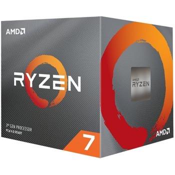 Процесор AMD Ryzen 7 1700x осемядрен (3.4/3.8Ghz, 4MB L2/16MB L3 Cache, AM4) BOX, с охлаждане image
