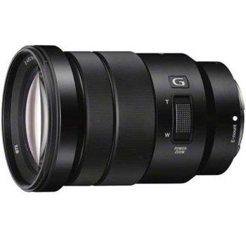 Обектив Sony SEL 18-105mm f/4 E PZ G OSS за Sony E image
