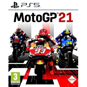 Игра за конзола MotoGP 21, за PS5 image