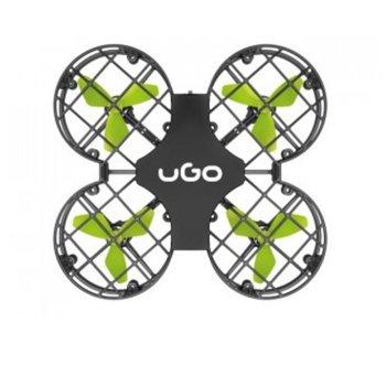 Дрон uGo, Zephir 2.0, UDR-1358, черен, 10+ image