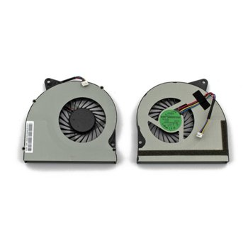 Вентилатор за лаптоп, съвместим с Lenovo Ideapad Z710 Z710AT image