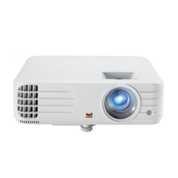 Проектор ViewSonic PX701HD, DLP, Full HD (1920 x 1080‎), 12 000:1, 3500 lm, HDMI, VGA, USB, RS232 image