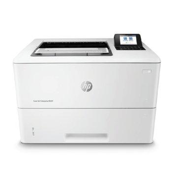 Лазерен принтер HP LaserJet Enterprise M507dn, монохромен, 1200 x 1200 dpi, 43 стр/мин, LAN, USB, A4 image