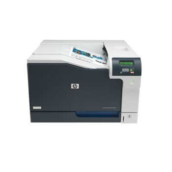 HP Color LaserJet Professional CP5225dn Printer product