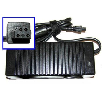 Захранване за лаптопи Toshiba 15V/8A/120W PA3237U PA3507U image