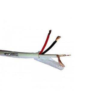 Коаксиален кабел CCTV+2x0.5 product