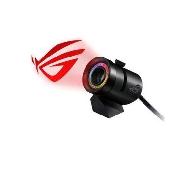 Проектор Asus Rog Spotlight RGB Aura Sync Logo, USB  image