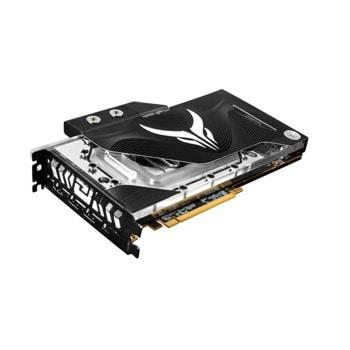 Видео карта AMD Radeon RX 6900 XT, 16GB, PowerColor Red Devil Ultimate (AXRX 6900XTU 16GBD6-W2DHC/OC), PCI-E 4.0, GDDR6, 256-bit, DisplayPort, HDMI image