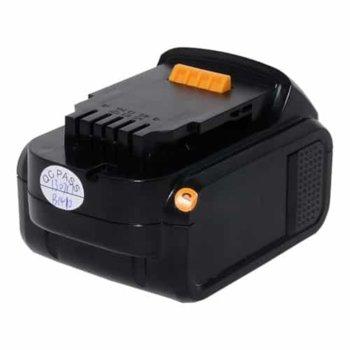 Акумулаторна батерия Energy Technology DEWALT-14.4V C 3000, за винтоверт, 3000mAh, 14.4V, Li-ion, 1 бр. image