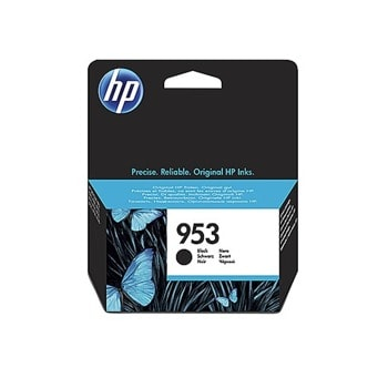 КАСЕТА ЗА HP Officejet Pro 8210/8710/8715/8720/8725/8730/8740 - Black - 953 - P№ L0S58AE - заб.: 1 000k image
