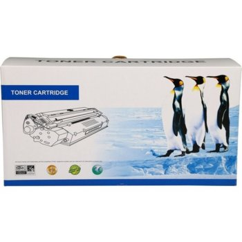 Касета за HP COLOR LASER JET CP1025/1025NW/HP126A - Black - CON100HPCE310A-1 - P№ NT-CH310BK - Неоригинална - G&G - 1 200k image